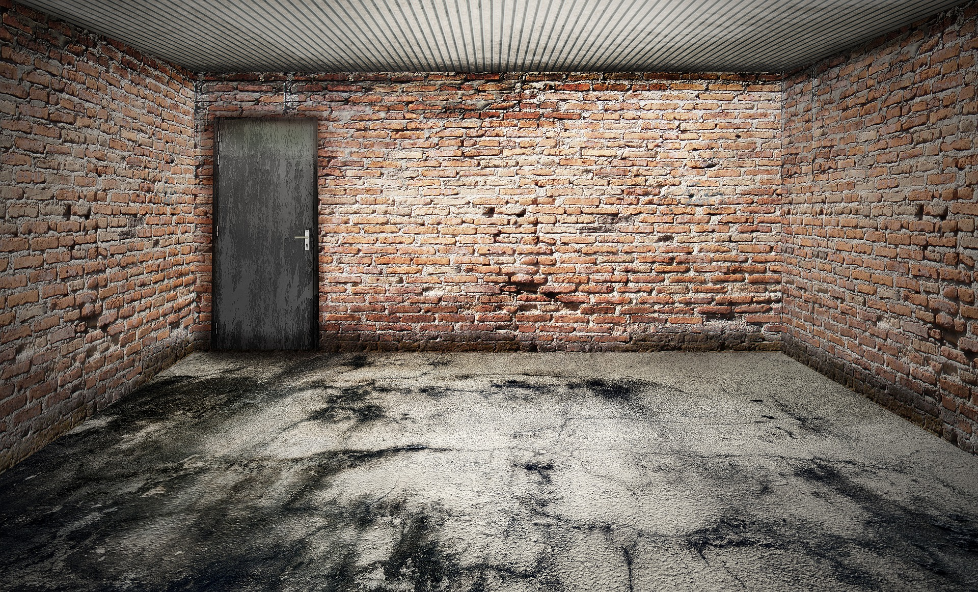 What Garage Flooring Experts Don't Want You To Know